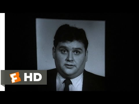 Animal House (2/10) Movie CLIP - A Real Zero (1978) HD