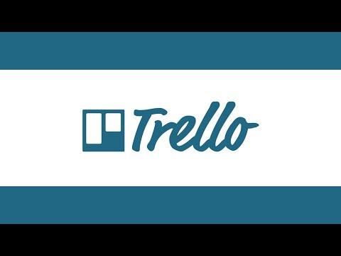Trello Project Management Demo