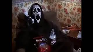 Чувааак! Очень страшное кино!