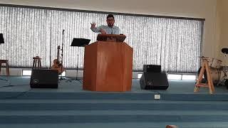 Filipenses 4.4-9 - O Deus da paz e a paz de Deus!