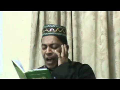 markaze ahle sunnat abu dhabi miladunnabi= bangla nate rasol-=yousuf