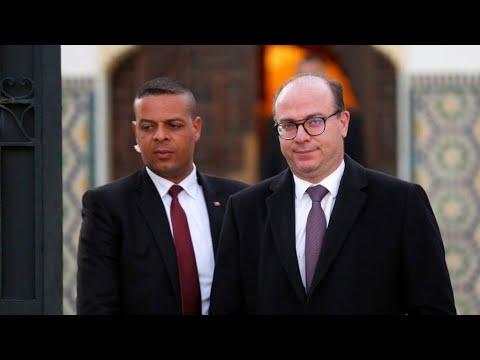 تونس: جلسة برلمانية عامة للتصويت على حكومة إلياس الفخفاخ  - نشر قبل 3 ساعة