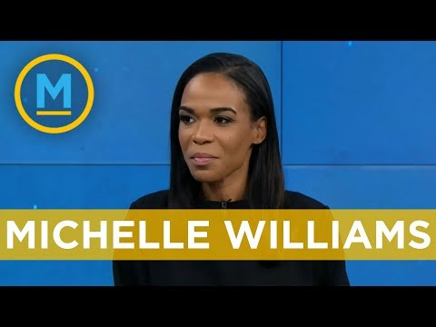Michelle Williams looking forward to putting own spin on a classic Grease   Your Morning