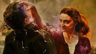 X-Men Dark Phoenix - Best Scenes (HD)