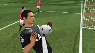 Dream League Soccer 2017 Android Gameplay #68