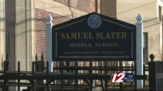 Slater Junior High closing for asbestos removal