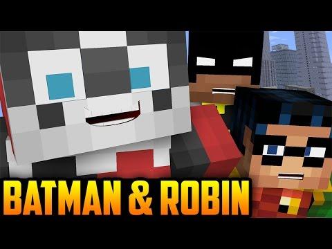 batman vs spiderman essay