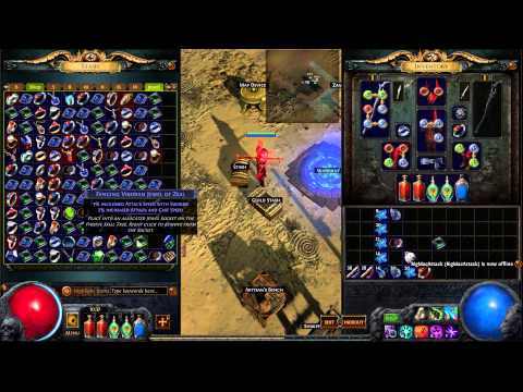 Jewel Crafting - how to craft good jewels - Path of Exile