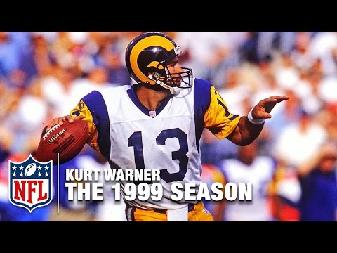 Kurt Warner: The Cinderella Super Bowl Season | A Football Life | NFL Films