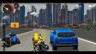 Bike and Challenge 1 Детские Спортивные Машины | смотреть видео гонки на спортивных мотоциклах