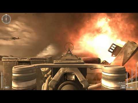 02. Medal of Honor: Pacific Assault - Realistic Difficulty Walkthrough - Pearl Harbor Attack