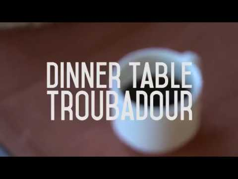 Slater Smith - Don't Cheer for Great Falls, MT - Dinner Table Troubadour