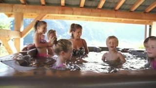 CHALET WELL - Alpine Elements Summer Holidays