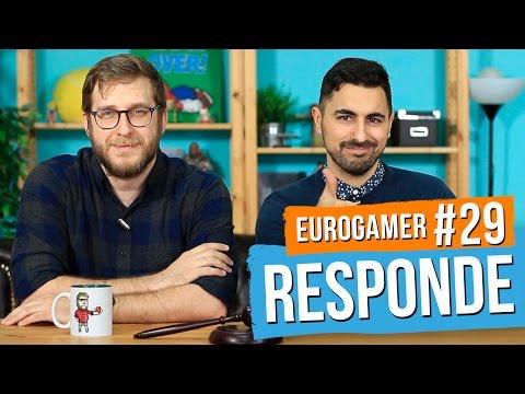 Eurogamer Responde #29: Nuevas consolas, Mafia 3, juegos de películas, VR...