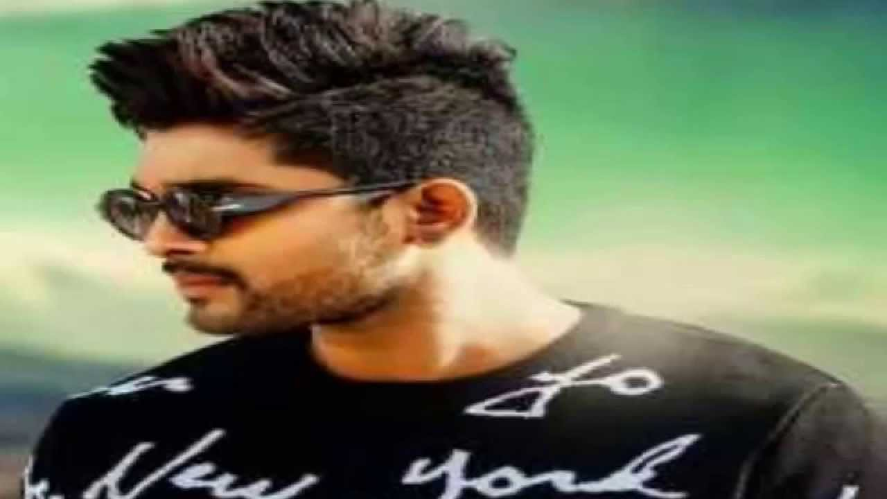 allu arjun song of race guram hd - youtube