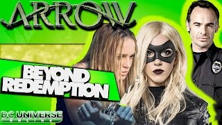 Arrow Season 4 Episode 4 // SARA LIVES?! // DCUO