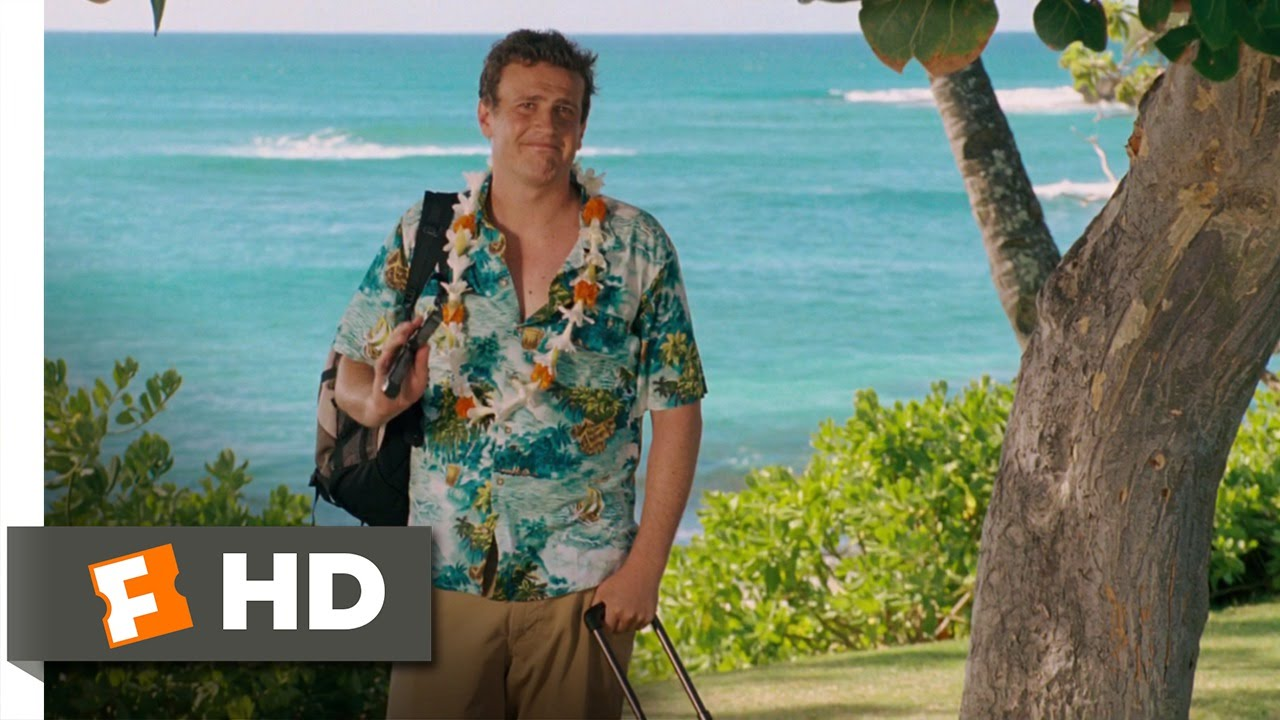 Forgetting Sarah Marshall 2 11 Movie Clip Ruining Sarah S Day