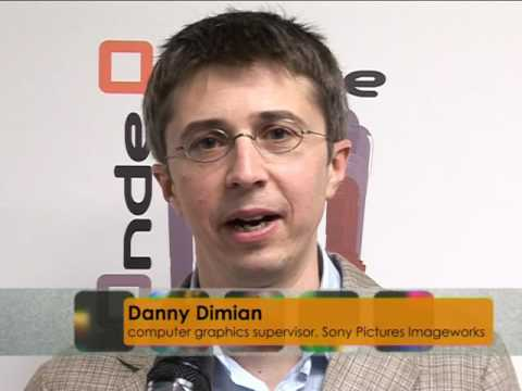 View 2007 | Danny Dimian - Surf's Up A Practical Guide to Making Waves