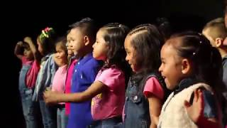 Misión SOS JARDIN BY Héctor Buitrago ConEctor  (LICEO COLOMBIA.TV)