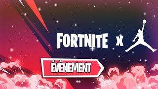 🔴 UPDATE 10H NBA EVENT TODAY SKIN RARE? ON FORTNITE BATTLE ROYALE !!!