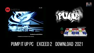 descargar gratis Pump It Up para PC Exceed 2 download free 1 LINK MEGA 2016