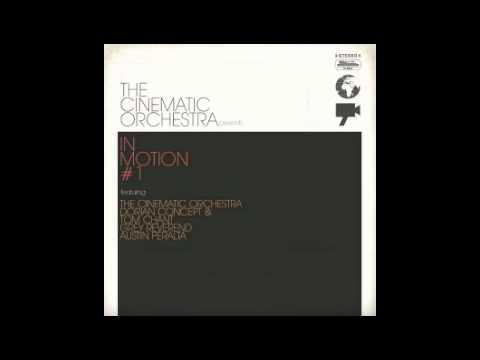 Cinematic Orchestra-Entr'acte