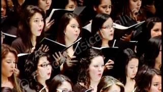 Carmina burana Coro y Orquesta Simón Bolívar I