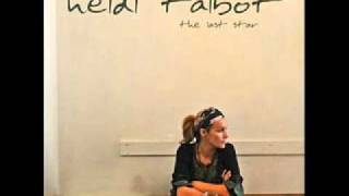 Heidi Talbot - Start It All Over Again