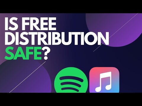 Amuse.io Is Free Music Distribution Safe?