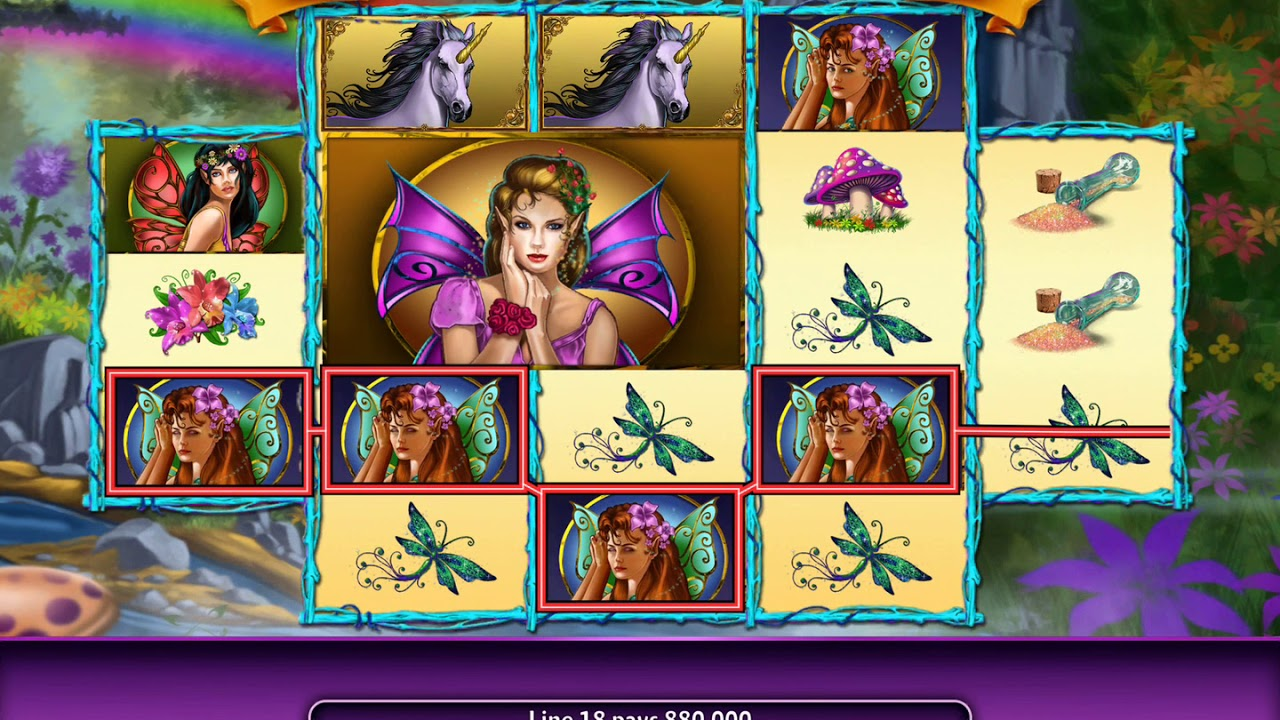 Free Casino Games Unicorn