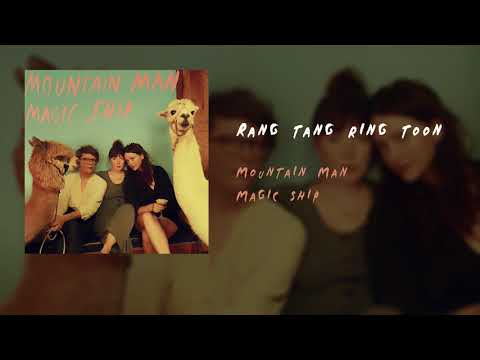 Mountain Man - Rang Tang Ring Toon (Official Audio)