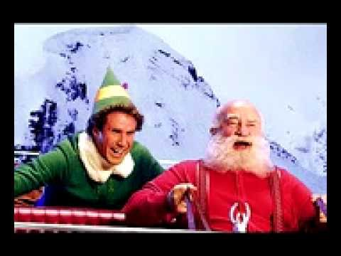 Pennies From Heaven - Elf Soundtrack