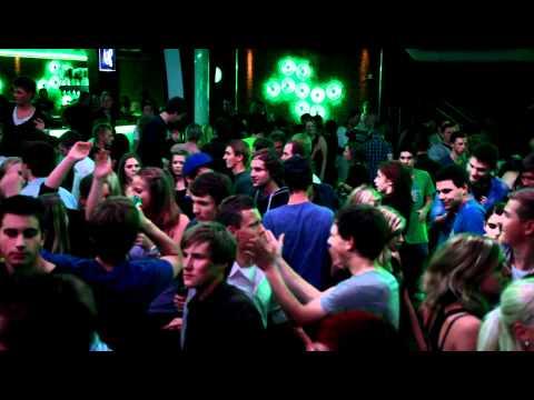 Entweder oder Party - Breakout Schweitenkirchen mit DJ Bekay um kurz vor 3 Uhr am Dancefloor