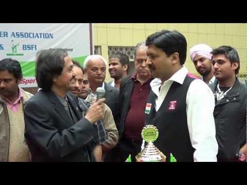 Alok Kumar Interview