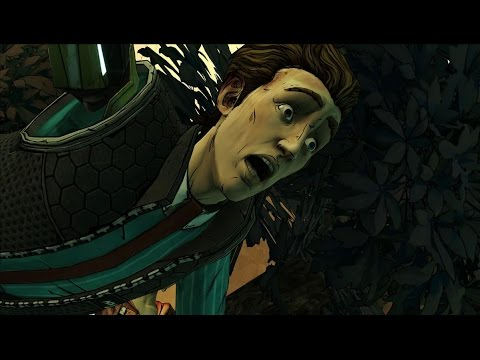 Tales From The Borderlands - Funny Moments From Episode 3