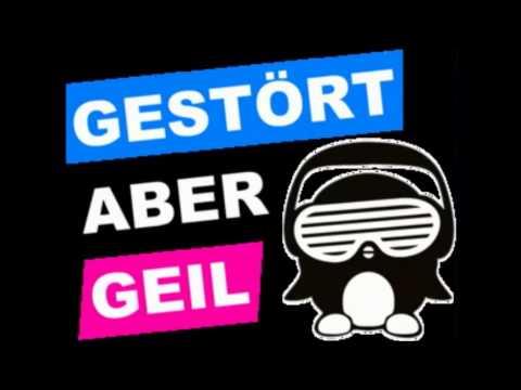 Gestört aber Geil   Official Promo September 2013