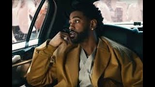 Big Sean Blames His Single Mother for Being 'Single Again'