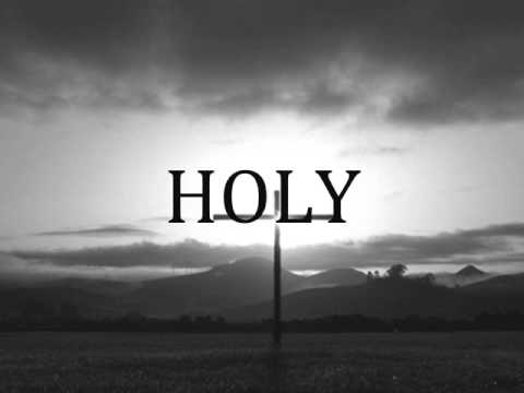 After All HOLY Lyrics  David Crowder