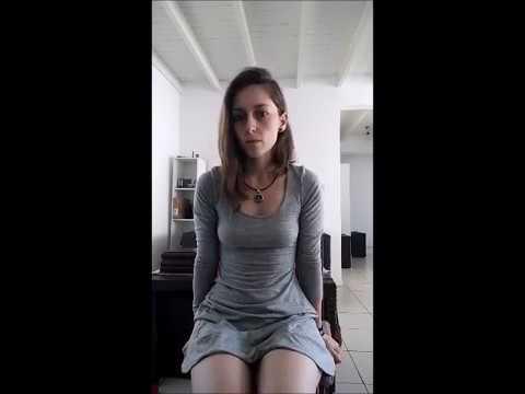 Stirb nicht vor mir  Rammstein    Erika Belhart
