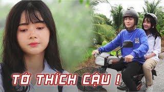 """Lan Hương BẤT NGỜ trở thành """"cô gái năm ấy"""" của thiếu gia LƯƠNG HUY"""