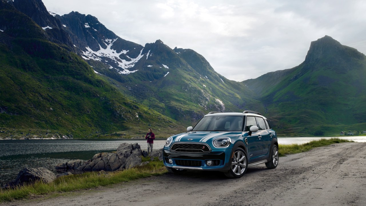 Mini Of Rochester >> What Everyone S Taking About Mini Of Rochester May Test Drive