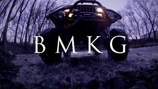 TOCCC$ - B.M.K.G. | Shot By @ydnknwtv