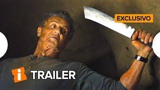 Rambo - Até O Fim   Trailer 3 Legendado EXCLUSIVO