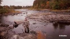 Erätukun Klubikokin vinkit:  Kalan perkkaus ja säilytys