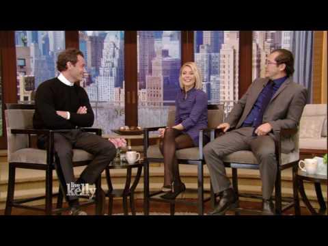 Jude Law's Favorite New York Shake