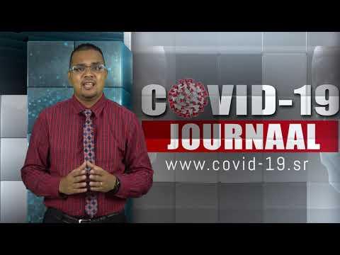 Het COVID 19 Journaal Aflevering 87 11 November