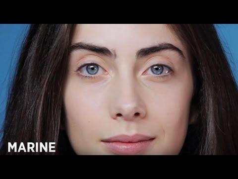 Portugal | Marine | Elite Model Look 2015
