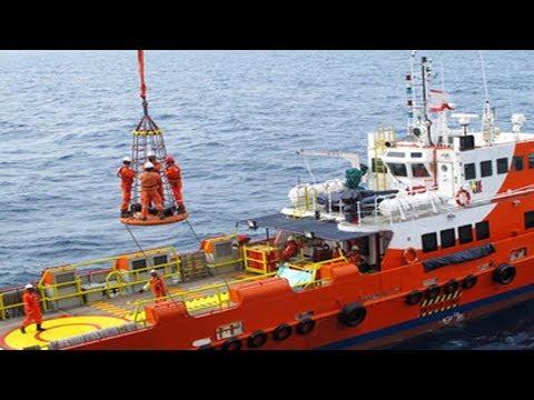 Offshore Personnel Basket