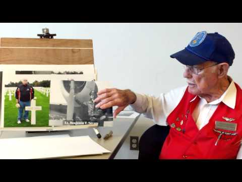 Veteran Tales Charlie Mohrle P-47 Pilot