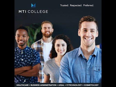 Vocational School Advantages - MTI College of Sacramento